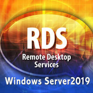 Windows Server2019 remote desk top
